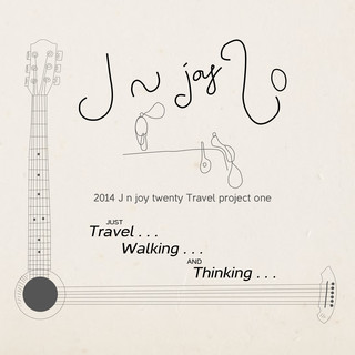 """Travel Project One """"Just Travel... Walking... and Thinking..."""""""