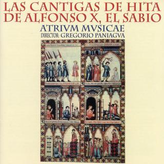 Las Cantigas De Hita De Alfonso X, El Sabio