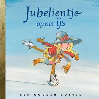 Jubelientje Op Het Ijs (De Gouden Luisterboekjes) (Verteller:Hans Hagen)