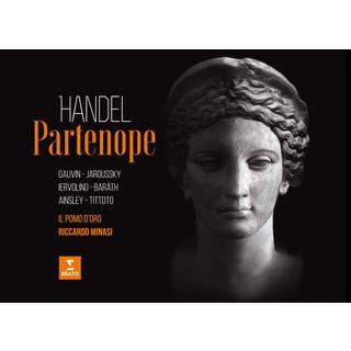 Handel:Partenope