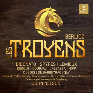 Berlioz:Les Troyens (Live)