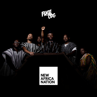 New Africa Nation (Deluxe)