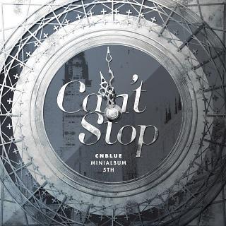 韓語迷你 5 輯 Can\'t Stop