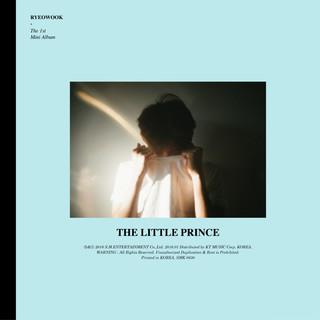 首張個人迷你專輯『小王子 (The Little Prince)』