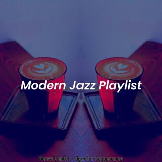Bossa Quintet - Bgm For Cappuccinos