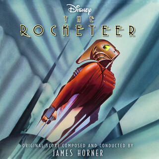 The Rocketeer (Original Motion Picture Soundtrack)