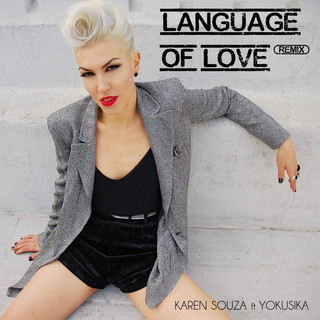 Language Of Love (Remix)