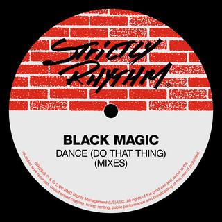 Dance (Do That Thing) [Mixes]