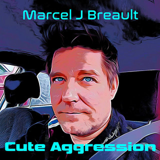 Cute Aggression (Feat. Guitar Maps Drum Tracks)