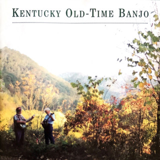Kentucky Old - Time Banjo