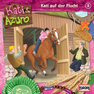 05 / Kati Auf Der Flucht