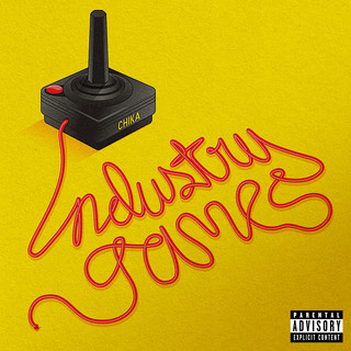 Industry Games (Explicit) -Single-