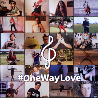 One Way Love (Radio Mix)