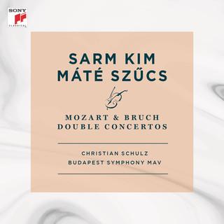 Mozart & Bruch Double Concertos