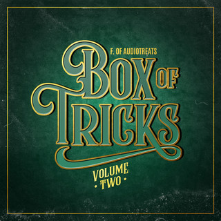 Box Of Tricks, Vol.2