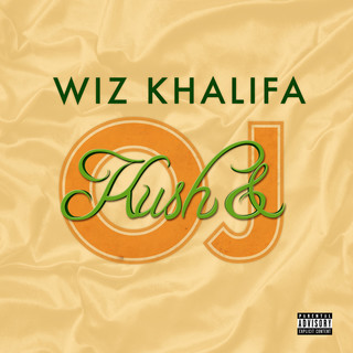 Kush & Orange Juice
