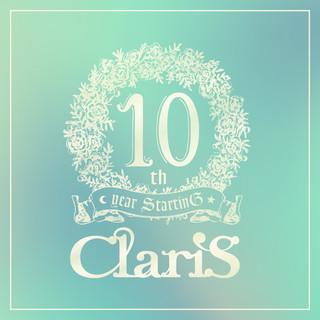 ClariS 10th Year StartinG 仮面(ペルソナ)の塔 - #1 エンカウンター (出会い) (クラリステンスイヤースターティングペルソナノトウシャープイチエンカウンターデアイ)