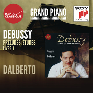 Debussy:Images, Préludes - Dalberto
