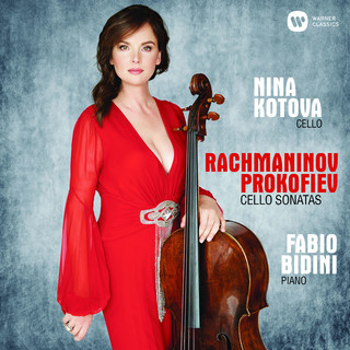 Rachmaninov & Prokofiev:Cello Sonatas