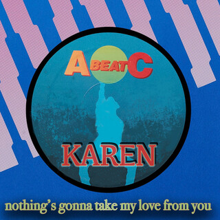 NOTHING\'S GONNA TAKE MY LOVE FROM YOU (Original ABEATC 12\
