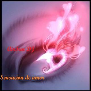 Sensacion De Amor