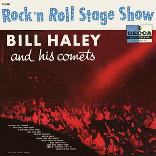Rock\'n Roll Stage Show