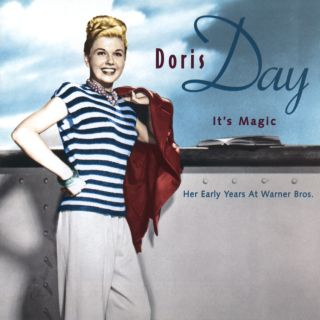 It\'s Magic , Doris Day:Her Early Years At Warner Bros.