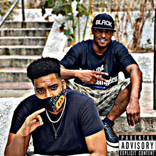 Desde Chiquito (Feat. Joel The Black)