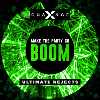 Make The Party Go Boom