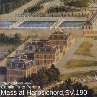 Mass At Harpsichord, SV. 190