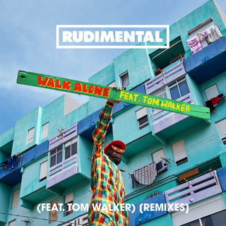 Walk Alone (feat. Tom Walker) (Remixes)