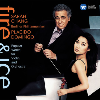 Fire & Ice:Popular Works For Violin And Orchestra