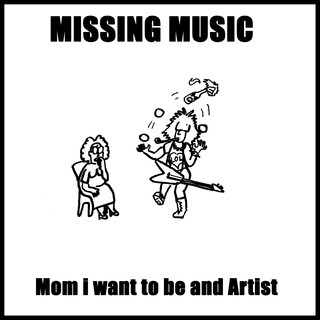 Mom ! I Want To Be An Artist