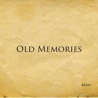 記憶的角落 / 韓國鋼琴詩人 K Kim (Old Memories)