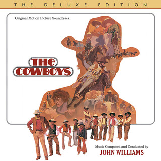The Cowboys (Original Motion Picture Soundtrack / Deluxe Edition)