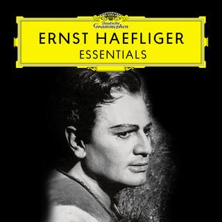 Ernst Haefliger:Essentials