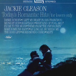 Today's Romantic Hits / For Lovers Only