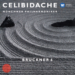 Bruckner:Symphony No. 6 (Live At Philharmonie Am Gasteig, Munich, 1991)