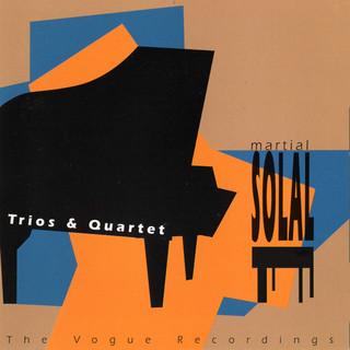 The Vogue Recordings, Vol. 1 / Trios & Quartet