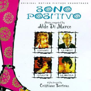 Sono Positivo (Original Motion Picture Soundtrack)