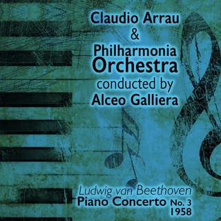 Ludwig Van Beethoven - Piano Concerto No. 3 (1958)
