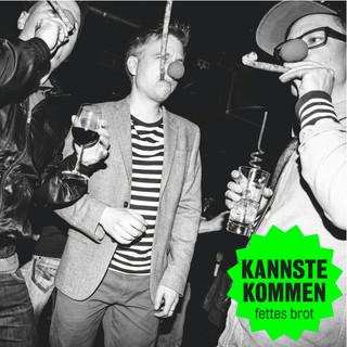 Kannste Kommen (Drop Out Orchestra Remix)