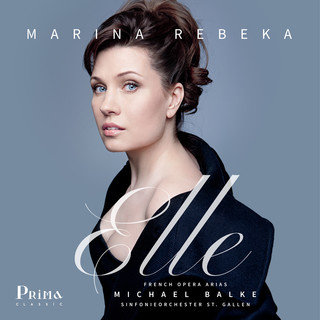 Elle:French Opera Arias