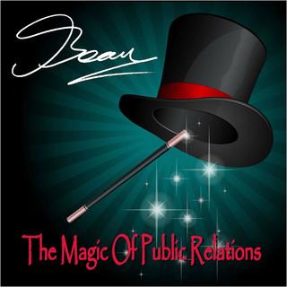 The Magic Of Public Relations