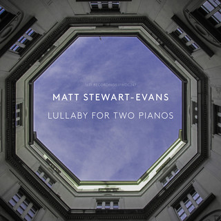 Lullaby For Two Pianos