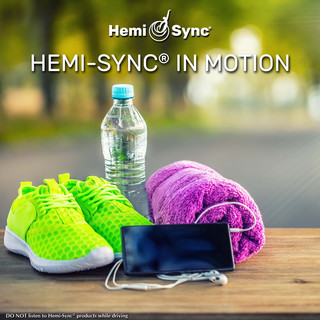 Hemi - Sync® In Motion