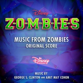 Music From ZOMBIES (Original Score)
