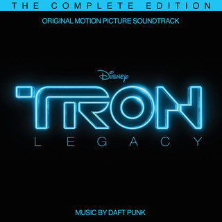 TRON:Legacy - The Complete Edition (Original Motion Picture Soundtrack)