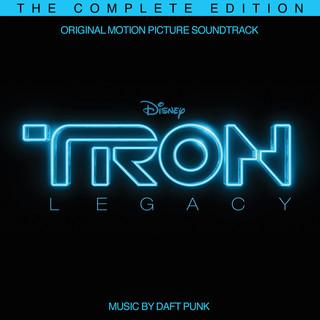 TRON:Legacy - The Complete Edition (Original Motion Picture Soundtrack)