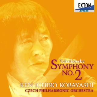 チャイコフスキー:交響曲第 2 番「小ロシア」